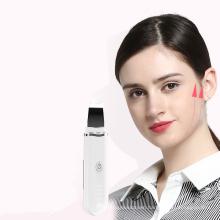 Face lift peeling wireless charging ultrasonic massage