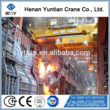 Double Hook Heavy Duty Casting Crane