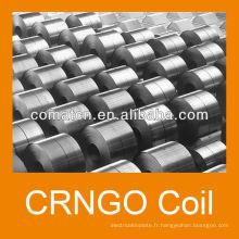 50W600 CRNGO acier au silicium