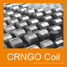 50W600 CRNGO Silicon Steel