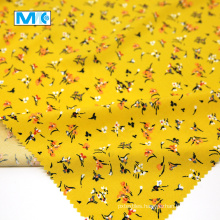 100%viscose challis reactive printed fabric