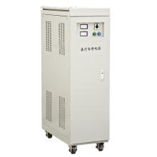 Certificado CE Estabilizador de voltaje para equipos médicos (CT, MRI, rayos X) Específicos