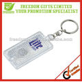Hot Sell Various Design Reflective Keyring