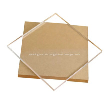 3-100 мм сублимационный акриловый лист из оргстекла Pmma