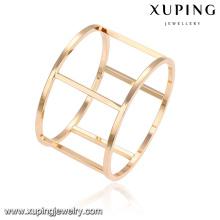 51665 xuping Atacado design especial Circular moda pulseira forwomen