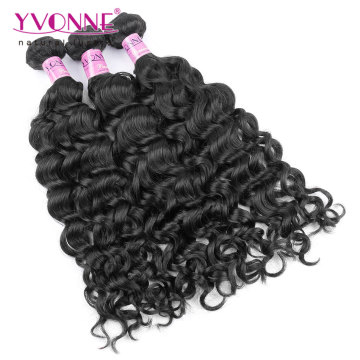 Wholesale Unprocessed Peruvian Remy Human Hair Weave