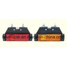Светодиодный стоп-стоп и поворотная лампа для грузовика