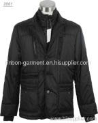 2013 New Design Wonderful Mens Jacket.