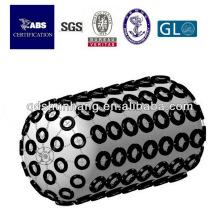 aplicável para a doca com equipamento de segurança da diferença da maré alta que flutua o pára-choque