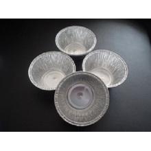 Aluminium Foil Cake Cup Mould