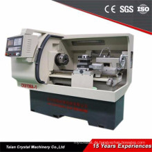 halbautomatische CK6136A CNC Drehmaschine Preis