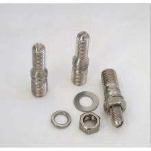 Стальной стержень из нестандартной стали (ATC-454)