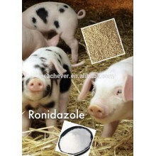 Ronidazol Grado de alimentación Vermifuge Ronidazol