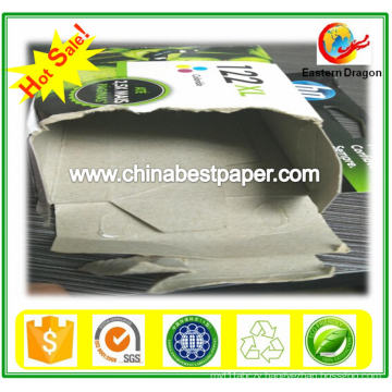 Low Price 230g White Duplex Board/Paper board