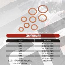 Copper Gasket in Cars