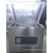 new vacuum packing machine factory DZ500A