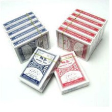 Custom Printed Paper Playing Card for Promotional Gift