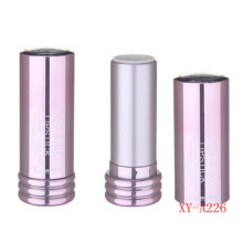 Pink Lipstick Tube Containers