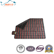 Useful Oxford Picnic Mat for Travelling