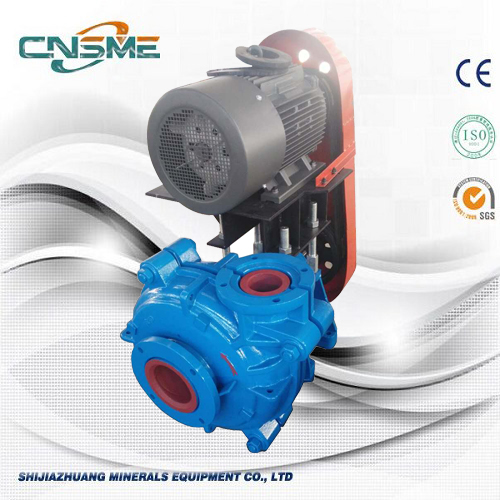 Pump Slurry Feed Cyclone