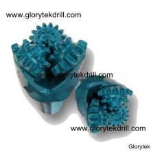 """6 1/2 """"de formación media de dientes de acero Tricone Bits (IADC216)"""