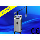 40w Rf Co2 Fractional Laser Mchine 10600nm For Skin Rejuvenation