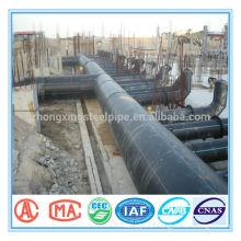 HDPE-Wasserpfeife mit guter Qualität und konkurrenzfähiger Preis