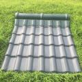 feuille ondulée de toiture de grande vague pour l'entrepôt