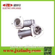 Factory Price !High precision aluminum die casting parts gear box for garden tools