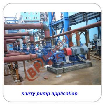 High Abrasive Liquid Slurry Pump for Mining Application