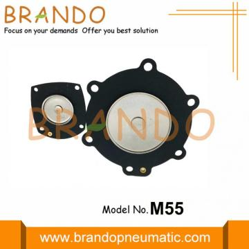Model No.M55 NBR Pulse Valve Diaphragm