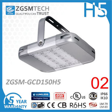 Cheap 150W LED High Bay Light with Motion Sensor IP66