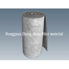 cabin air filter material ZD-1070B