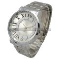 New Style Quartz Fashion Stainless Steel Watch Hl-Bg-080