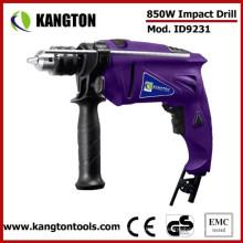 Taladro de impacto eléctrico 850W (KTP-ID9231)