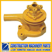 6144-61-1301 Water Pump 3D94-2A/Ls220 Komatsu Construction Machinery Engine Parts