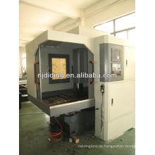 Mini-Metall-CNC-Fräsmaschine DL-5060