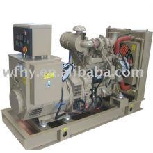 Generador Diesel de 20KW Tipo abierto