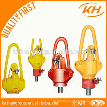 API SL series standard water well drilling swivel /water swivel for drilling rig