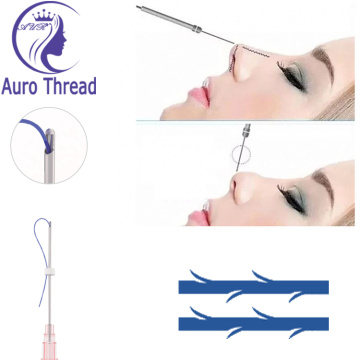 Hot Medical Medical Care PDO Thread Lifting Korea