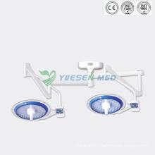 Ysot-D61L2 Chirurgie LED Lampe de fonctionnement sans ombre