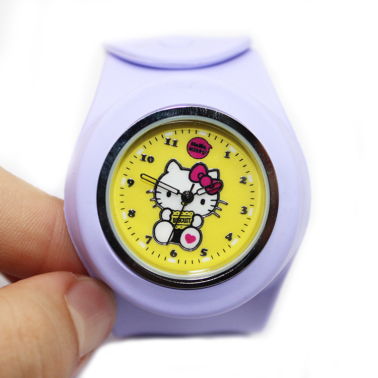 cute child watch