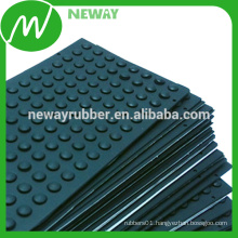 Keypad Application Electrical Conductive Rubber Pill