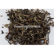 Alta qualidade de folhas soltas Jasmine chá verde