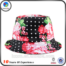 High quality customized bucket hats wholesale