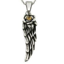Angel Wing Pendant Stainless Steel Pendant