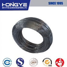 Factory Supplier for High Carbon Round Steel Wire Automotive Wire High Carbon Wire 0.20 to 12.50mm supply to Nigeria Factory