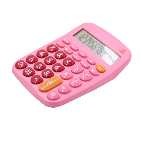 HY-2318 500 desktop calculator (2)