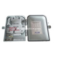 FTTH Splitter 1 * 16 Fiber Access Termination Box
