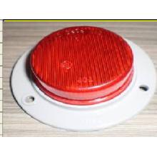 Боковые маркеры и прожекторы ECE для грузовых автомобилей, прицепов